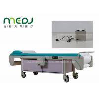 Buy cheap Electric Treatment Ultrasound Examination Table With Coupling Heater from wholesalers