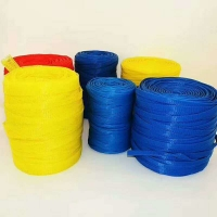 Buy cheap PE Mesh Net Sleeves For Metal Part Prtection, Mesh Net Sleeving , Protective Mesh Sleeve from wholesalers