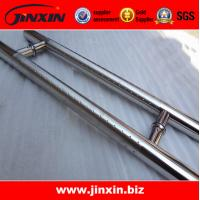 Buy cheap JINXIN stainless steel interior door handles from wholesalers