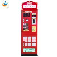 Buy cheap Automatic Coin Exchange Machine British Style For Entertainment Plaza from wholesalers