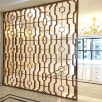 Buy cheap China OEM stainless steel projects manufacturing metal panels for decoration from wholesalers