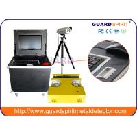 Buy cheap GUARD SPIRIT Vehicle Surveillance System CTB2008A  Bomb Detectors For Cars from wholesalers