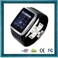 Buy cheap Unlocked Waterproof Touch Screen Watch Phone (WP-W818) from wholesalers