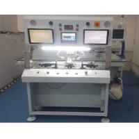 Buy cheap Large Size LCD LED Display Panel Repair TAB Bonding Machine For COF Bonding product