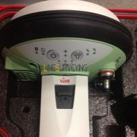 Buy cheap Leica Viva GS15 GPS Base Rover from wholesalers