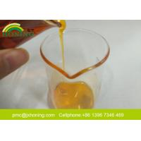 China Stone Epoxy Adhesives Epoxy Resin Hardener , Orange Viscous Liquid Polyamide Curing Agent on sale