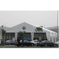 Buy cheap 10mx24m Soundproof Outdoor Event Diesel Generator Tent For Car Show product