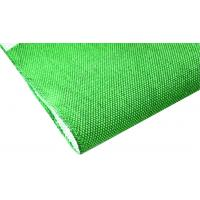 Buy cheap Custom Color High Temperature Fiberglass Cloth For Electrical Insulation from wholesalers