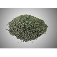 Buy cheap Green Zeolite Pellets Aluminosilicate Mineral For Boiler Water Softening Treatment from wholesalers