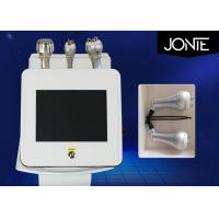 Buy cheap 1MHz RF Ultrasound Cavitation Slimming Machine / Lipo Vacuum Slimming Machine from wholesalers