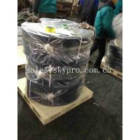 Buy cheap Chute Lining Skirtboard Rubber Tumblers Surface Protected Conveyor Belt Rubber Skirt Board product