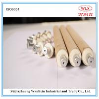 Buy cheap High Temperature Sensor Molten Liquid Steel Disposable Thermocouple from wholesalers