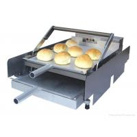 Buy cheap Easy Operation Square Steamed Bread Making Machine 0086 15333820631 from wholesalers
