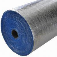 Buy cheap Pipe Insulation, Made of Aluminium Foil and EPE Foam from wholesalers