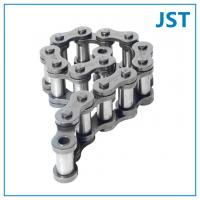 Buy cheap Customized Short Pitch Roller Chains (A and B Series) from wholesalers