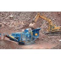 Buy cheap 2012 popular PE600*900 jaw crusher for sale from wholesalers