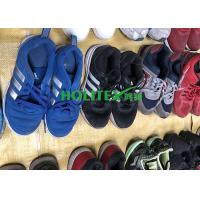 Buy cheap Popular Second Hand Branded Shoes , First Grade Used Sports Shoes For Men from wholesalers