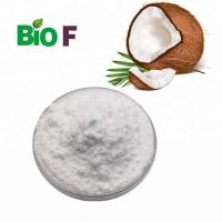 Buy cheap Organic Fruit Extract Powder Water Solube Coconut Extract Ingredients from wholesalers
