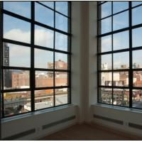 Buy cheap Simple Structure Design Aluminum Fixed Window from wholesalers
