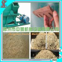 Buy cheap Hot Sale in South Eastern Asia Wood Crusher Machine/ Wood Sawdust Machine to make animal bed from wholesalers