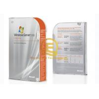 Buy cheap OEM Key Microsoft Windows Server 2008 R2 Online Activation Original from wholesalers