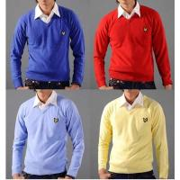 Buy cheap Man's Fashion Sweaters product
