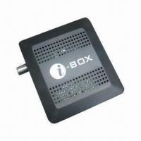 Buy cheap Satellite Receiver, Low Cost Dongle Receiver for Nagra3, South America from wholesalers