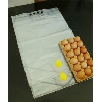 Buy cheap BIB liquid egg packing, 20 Litre Bag In Box With Spout For dairy milk, oil bag,Pe+Alu/nylon from wholesalers