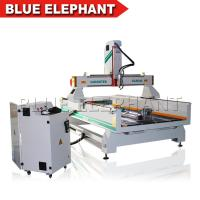 Buy cheap ELE 1325 3d model making machine cnc router machine/cnc router for wooden toys with CE, CIQ, ISO certification from wholesalers
