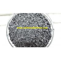 Buy cheap Steelmaking Plant Graphitized Petroleum Coke With 98.5% Min Fixed Carbon from wholesalers