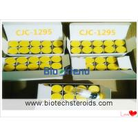 Buy cheap Bodybuilding Human Growth Hormone Peptide Cjc 1295 with Dac CAS 863288-34-0 from wholesalers