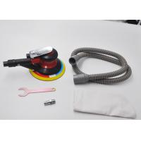 Buy cheap Industrial Auto Repair Air Powered Sander Self Vacuum Automotive Sander from wholesalers