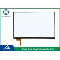 Buy cheap LCD Monitor Game Touch Screen , Single FPC Touch Screen Panel Resistance from wholesalers