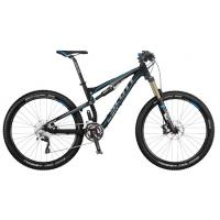 Buy cheap Scott Genius 730 2013 Bike product