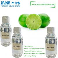 Buy cheap Usp grade best price high concentrated Key Lime flavours liquid for vape juice from wholesalers