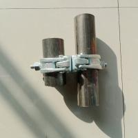Buy cheap Drop Forged British Type Swivel Couplers product