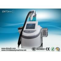 Buy cheap Multifunctional Lipo Laser Cool Body Sculpting Machine Body Contouring from wholesalers