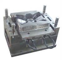 Buy cheap Household Appliance Mould, TV mold, MAT finish ,  multi cavity, CAD / CAM / CAE from wholesalers