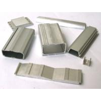 Buy cheap High Precision  Aluminum Alloy Die Casting - Aluminium Profile For Industry With Mill Finished from wholesalers