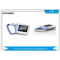 Buy cheap Pig / Dog / Horse Veterinary Ultrasound Scanner Full Digital M Display Format from wholesalers