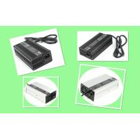 Buy cheap Automatic 48 Volt Ebike Charger For 10 ~ 20Ah LiFePO4 Battery Powered Electric Bike from wholesalers