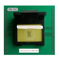 Buy cheap VBGA162 Universal IC Programmer Socket Adapter for up818 up828 from wholesalers