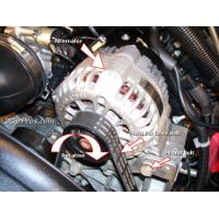 Buy cheap 15KW STC three phase alternator from wholesalers