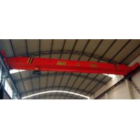 Buy cheap LDA Model Single Girder Mini Bridge Crane from wholesalers