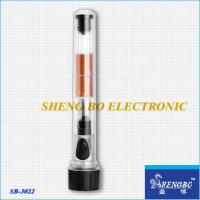 Buy cheap Super Power Shaking Flashlight from wholesalers