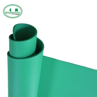 China Waterproof NBR Nitrile Rubber 1.0cm Non Slip Yoga Mat on sale