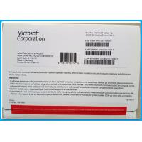 Buy cheap Durable Windows 7 Pro OEM Key / Windows 7 Professional Activation Key Full Retail Version from wholesalers