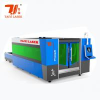 Buy cheap Gantry Structure Steel Sheet Cutting Machine with Range of 6000*2000mm For Metal from wholesalers
