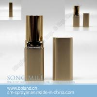 Buy cheap (BL-LT-1)Square Aluminium Lipstick Case/Lipstick Tube from wholesalers