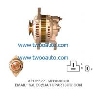 Buy cheap A5T30977 A5T31177 - MITSUBISHI Alternator 12V 55A Alternadores from Wholesalers